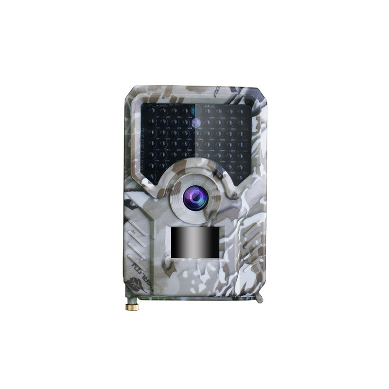 R200 cámara de caza 12MP 49 Uds 940nm cámara de sendero impermeable infrarroja fauna Cámara visión nocturna caza foto trampa ...