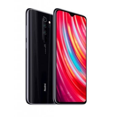 Xiaomi Redmi Note 8 PRO 6 + 128GB Mineral Grey Global