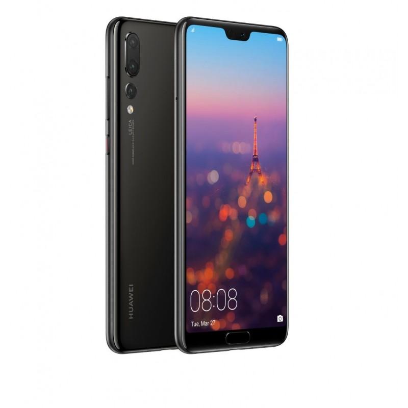 Huawei P20 PRO Black 128GB Celulares