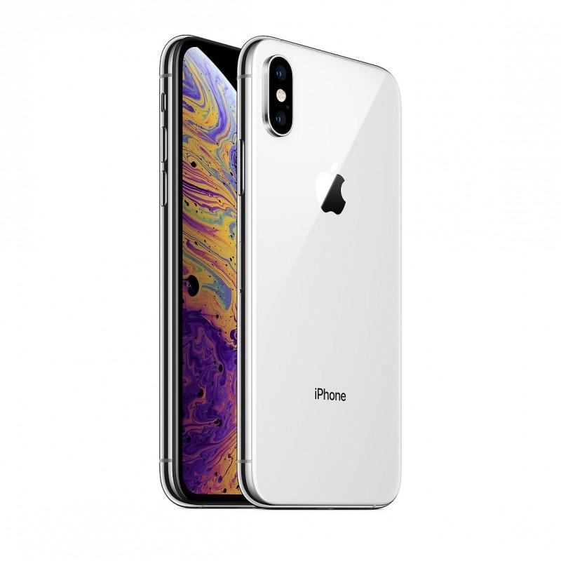 Iphone XS MAX 64GB SILVER Celulares