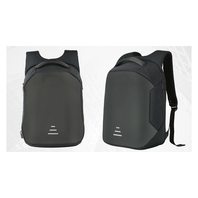 Mochila USB Black 0001B Maletas