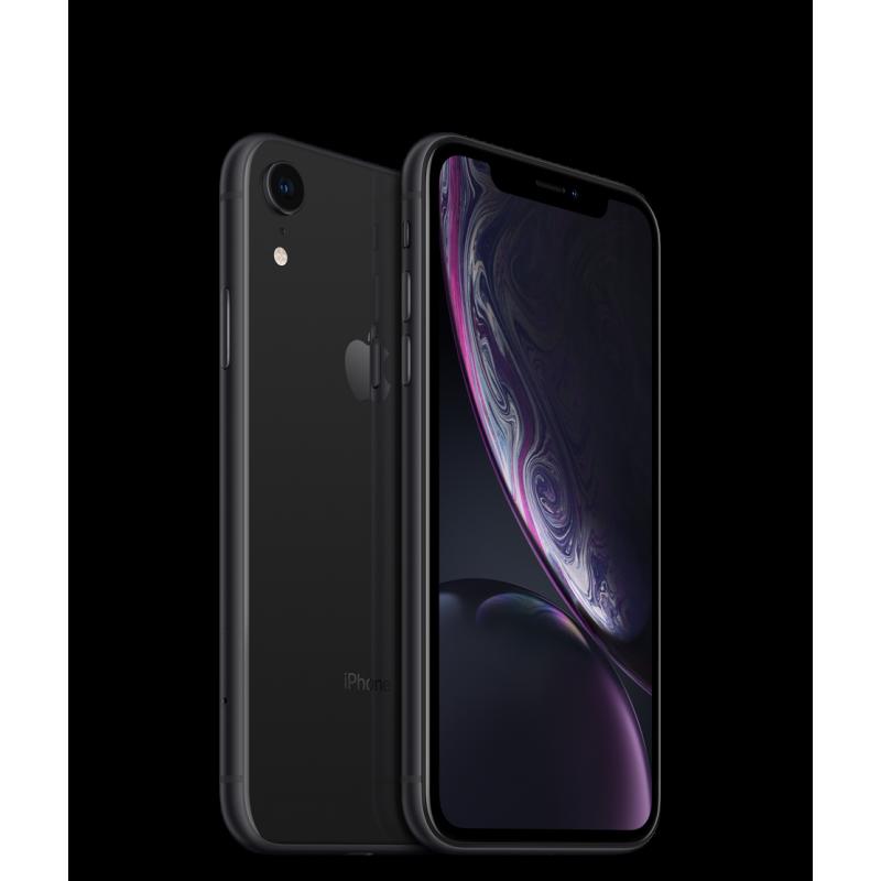 Iphone XR 64GB Black Celulares