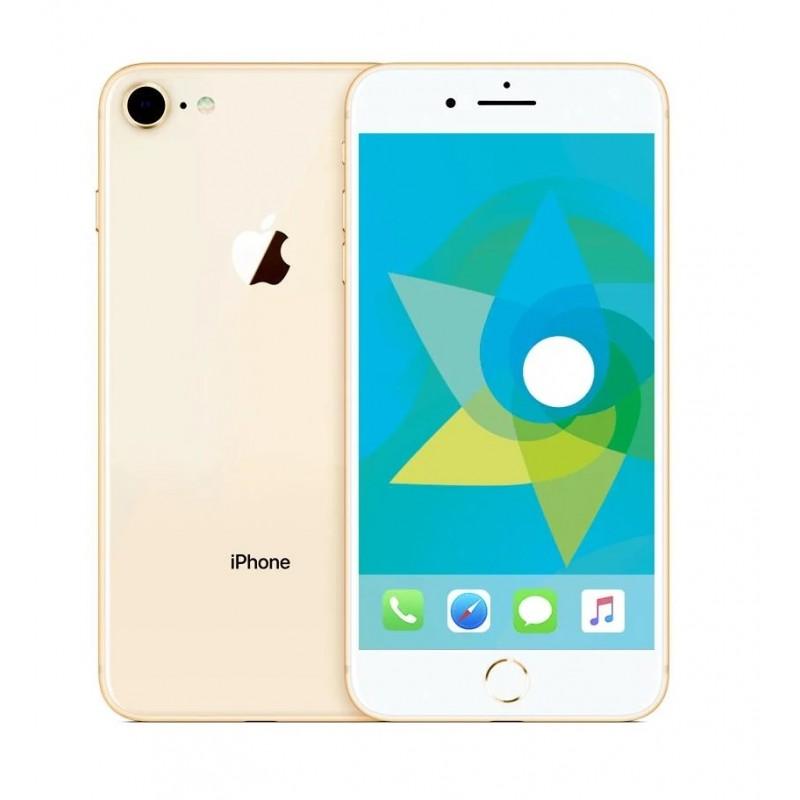 Iphone 8 256GB GOLD Edition Celulares
