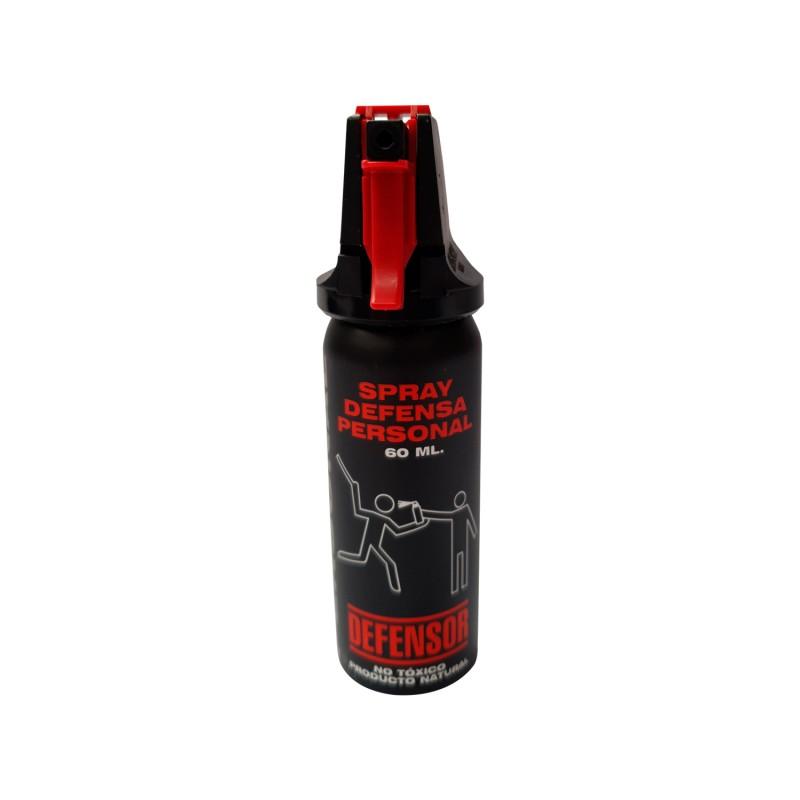 Gas pimienta defensa personal XL