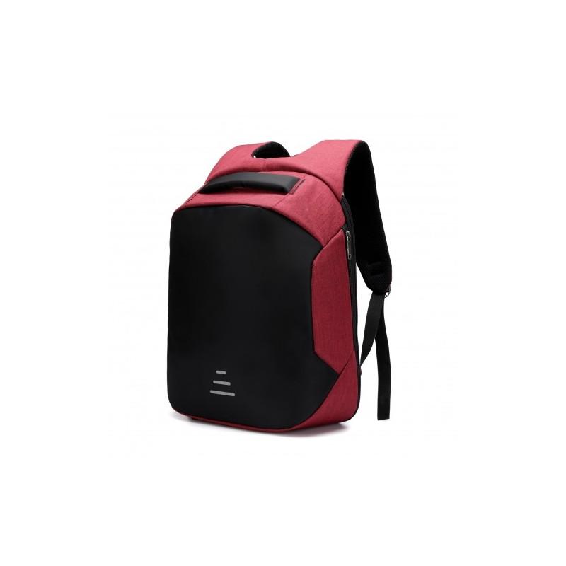 Mochila USB Red 001R Maletas
