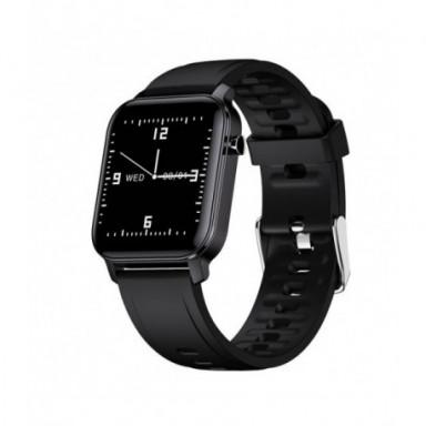 Nuevo reloj inteligente para hombres y mujeres, relojes electrónicos inteligentes para Android e iOS, reloj inteligente resisten