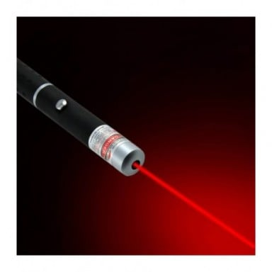 Puntero láser de 5MW, potente dispositivo láser verde, azul y rojo para caza, herramienta de supervivencia, haz de luz de primer