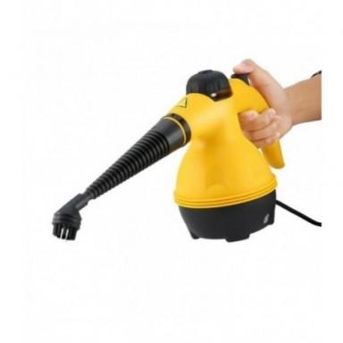 Limpiador de vapor eléctrico, vaporizador portátil de mano, hogar, oficina, habitaciones, aparatos de limpieza, accesorios, herr