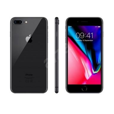 Iphone 8 Plus 64GB Black Seminuevo