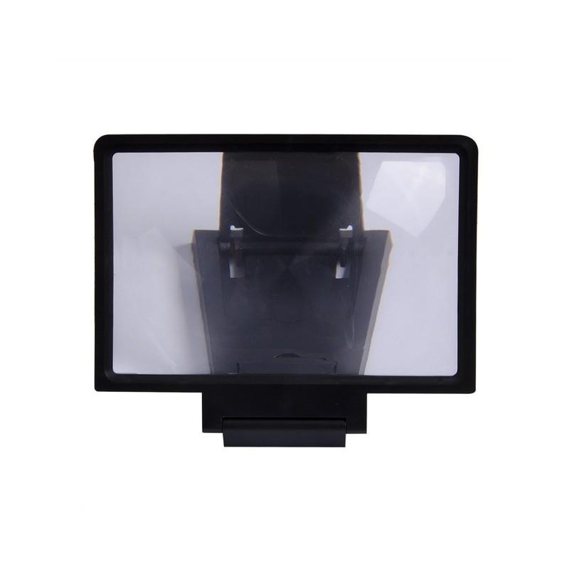 Gran oferta, lupa Universal, amplificador HD de pantalla de película 3D para soportes y soportes de teléfonos inteligentes In...