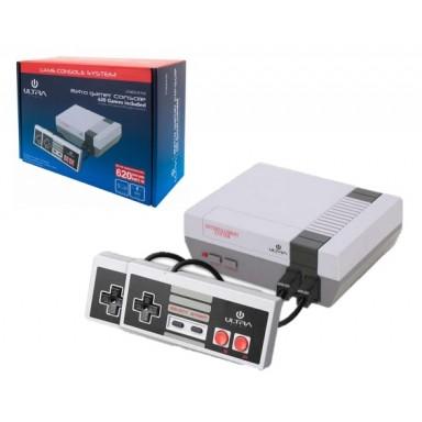 Consola 2 Players + 620 juegos ULTRA