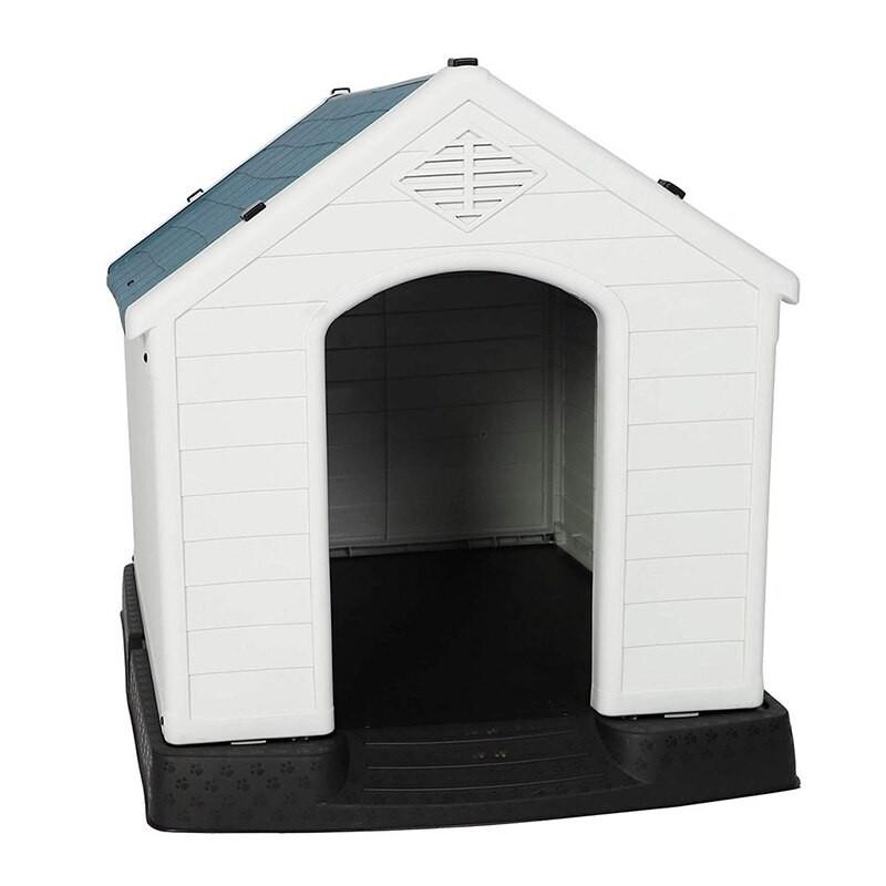 Casa Para Perro M Mascotas