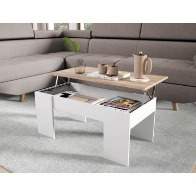 Mesa Multifuncional Wood Style