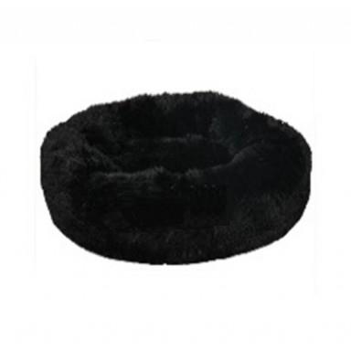 Cama para mascotas Negra en tamaño a elección