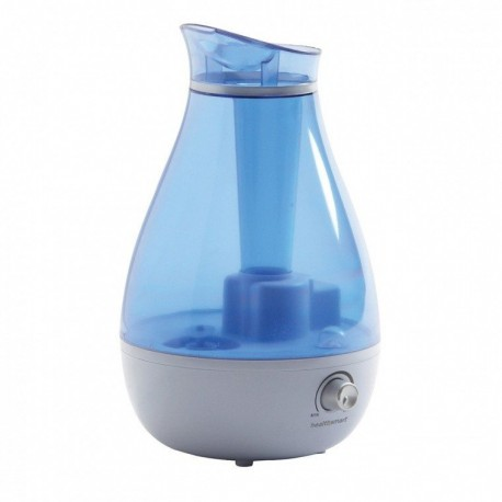 Humidificador ultrasonico cool mist de 2.5L Inicio
