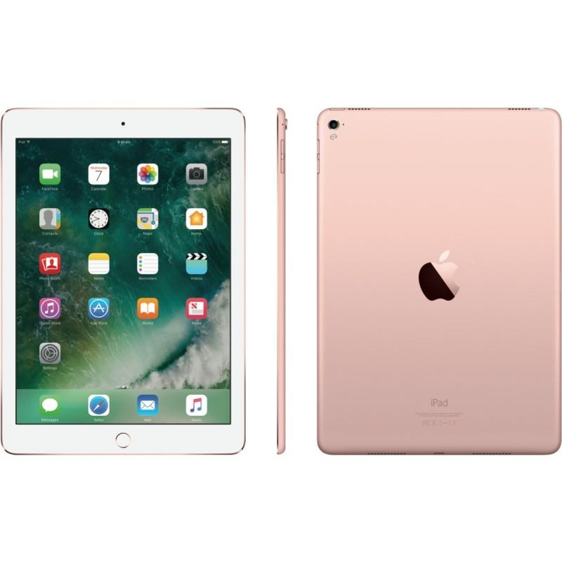 Apple iPad Pro 9.7 128GB Rose gold Seminuevo Celulares