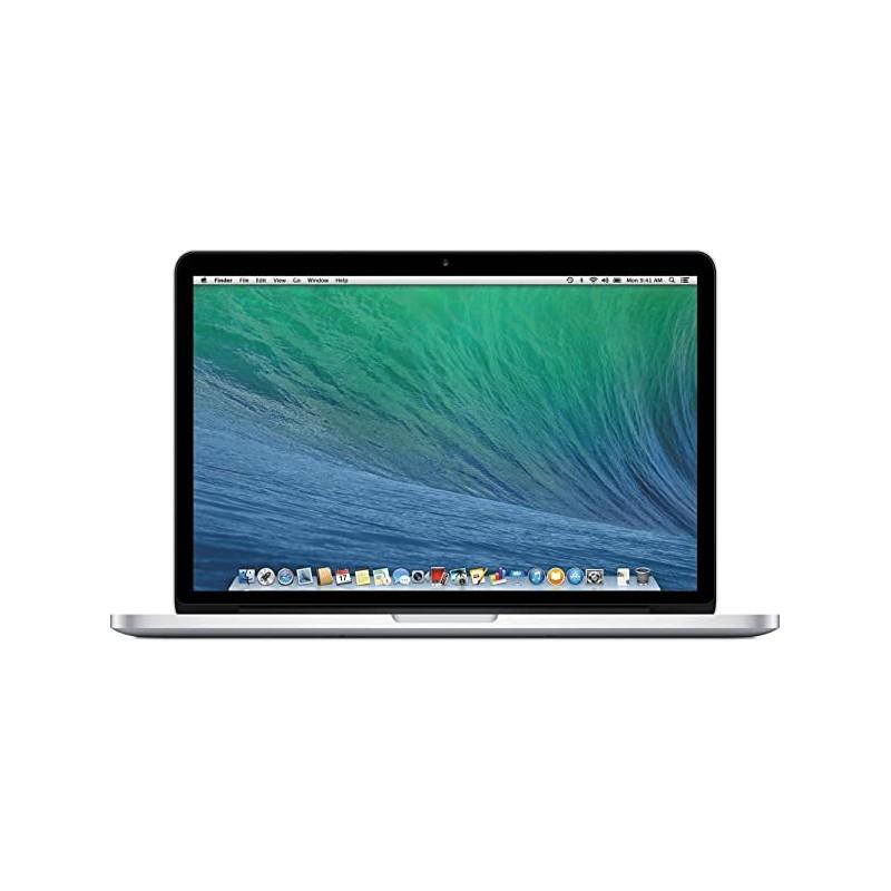 Apple MacBook Pro Retina 15,4 Laptop Intel Core i7 2.4GHz 8GB RAM 256GB SSD Celulares