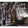 100 luces led tipo guirnaldas