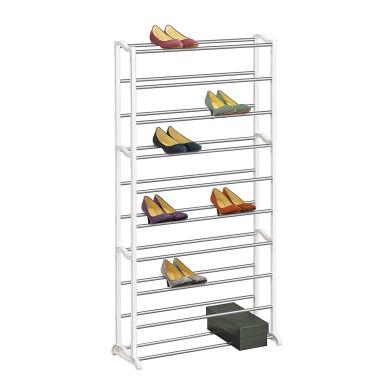 Organizador de zapatos de 10 niveles