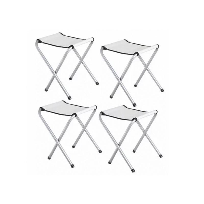 Mesa de camping plegable con sillas mesa picnic plegable for Mesas de camping plegables baratas