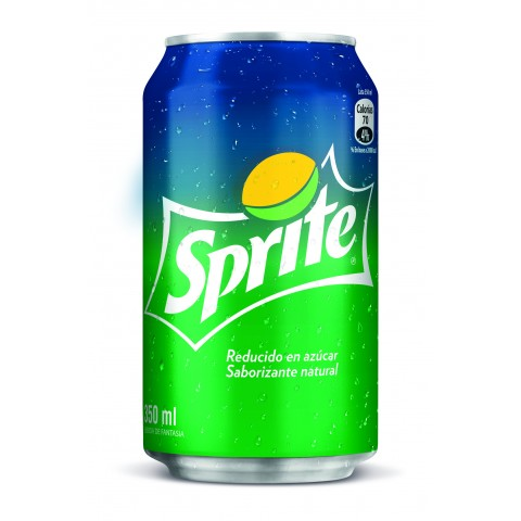 Pack 24 Latas de Sprite Regular, Zero o Light Alimentos
