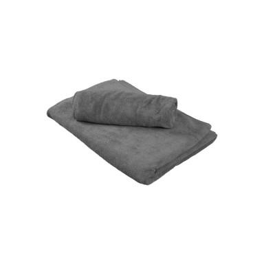 Pack 2 toallas de microfibra colores