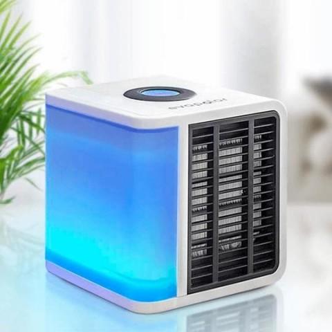 Mini Aire Acondicionado Portátil Tecnología & Audio