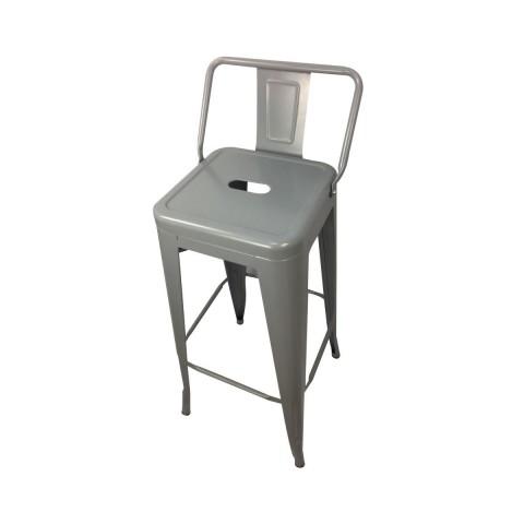 Piso taburete diseño Tolix Muebles
