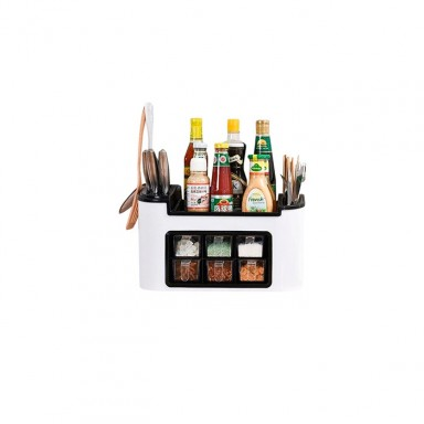 Organizador para especias y utensilios de cocina
