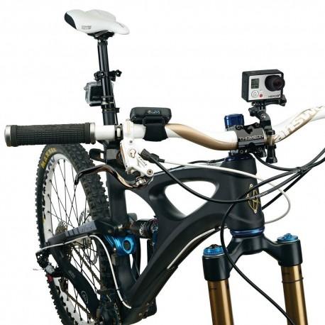 Soporte de bicicleta o moto para Gopro