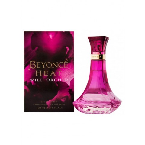 Beyonce Heat Wild Orchid EDP 100ml Mujer Perfumes