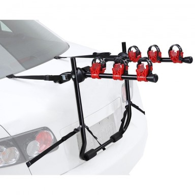 Porta Bicicleta para autos