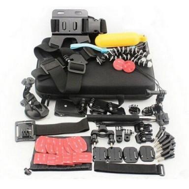 Kit de accesorios para Gopro 44 en 1