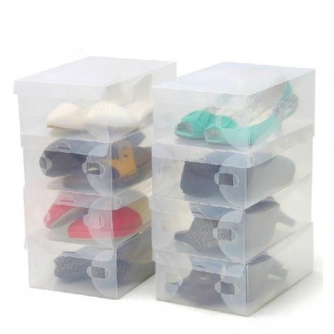 Cajas para organizar zapatos Hogar