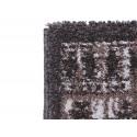 Alfombra Frise Bruselas 133x190 Goya Alfombras