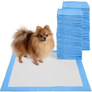 Toallas de Entrenamiento Puppy Pads