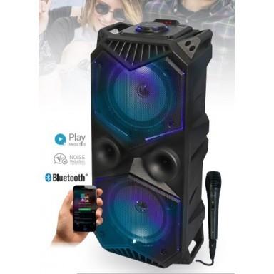 Parlante Microlab® 2H Rhymes Bluetooth & Karaoke
