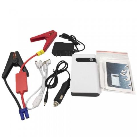 Partidor de batería USB Tecnología