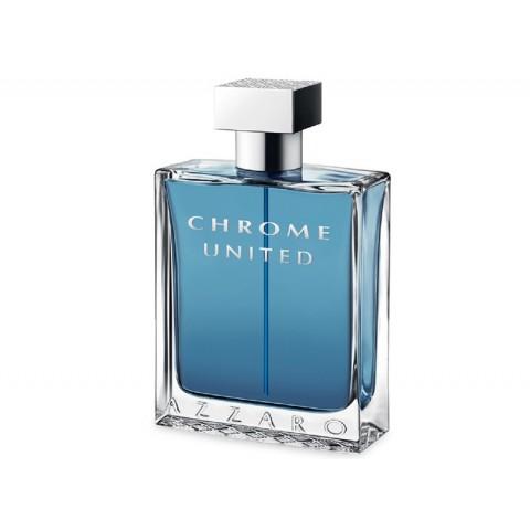 Azzaro Chrome United 50ml Perfumes