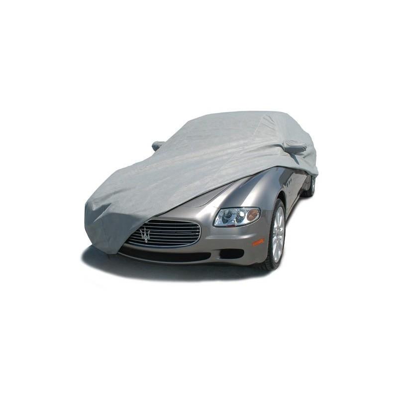 Carpa protectora para autos waterproof el container for Carpas para coches
