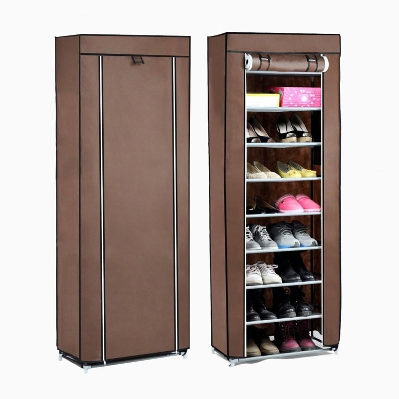 Closet de tela moviles para zapatos - Armarios para zapatos ...