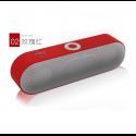 Mini Altavoz Bluetooth portátil inalámbrico sistema de sonido de altavoz estéreo 3D soporte envolvente de música Bluetooth, T...