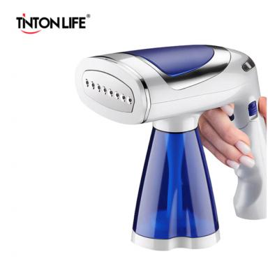 Mini máquina de planchado portátil de vapor de mano de viaje para el hogar planta de vapor para ropa