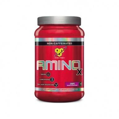 AMINO X 70 SVS UVA