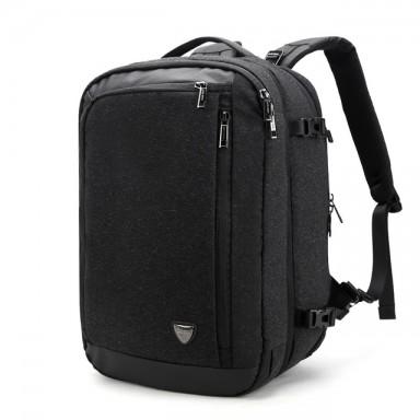 ARCTIC HUNTER multifunción 17 pulgadas Laptop mochilas para hombres adolescentes viaje mochila bolsa gran capacidad Casual Vinta