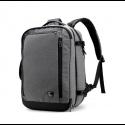ARCTIC HUNTER multifunción 17 pulgadas Laptop mochilas para hombres adolescentes viaje mochila bolsa gran capacidad Casual Vi...
