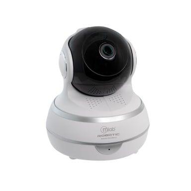 Camara de Seguridad Robotic Microlab®