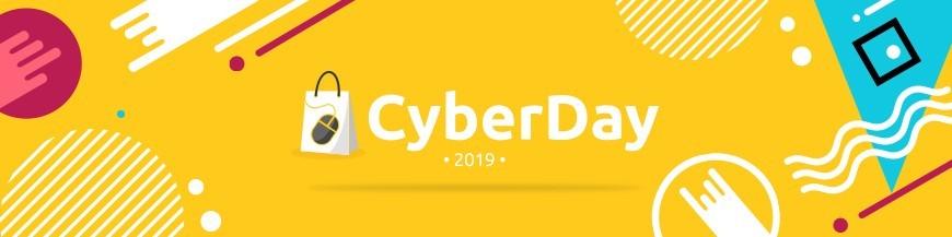 bb02e3cb603b CyberDay. No te Pierdas Estos Cyberdays 2019. Cybermonday El ...
